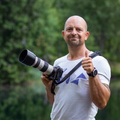 Martin Winkler Fotoworkshops
